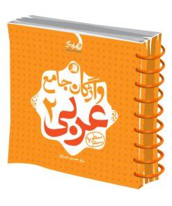 واژگان عربی 2- نارنجک